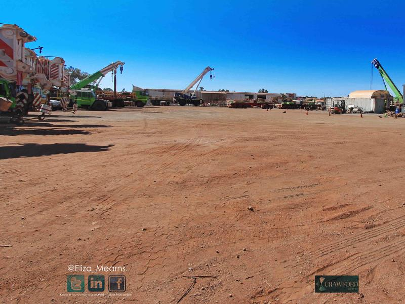 Lot 1420 Wilson Street PORT HEDLAND WA 6721