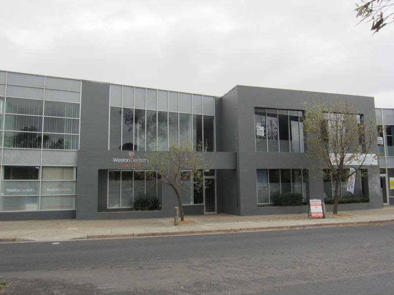 1st Floor/41-43 Liardet Street WESTON ACT 2611