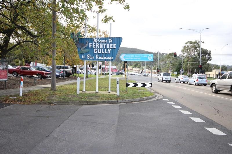 4B/1057-1059 Burwood Highway FERNTREE GULLY VIC 3156