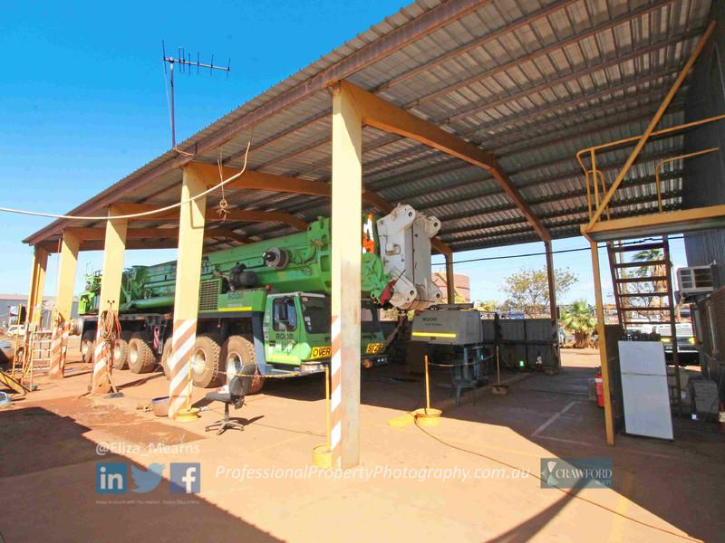 Lot 1417 Wilson Street PORT HEDLAND WA 6721