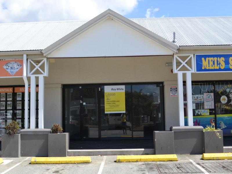 Shop 12, 21 Hansford Road COOMBABAH QLD 4216