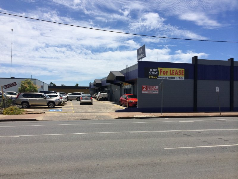 Area A/142 Nebo Road MACKAY QLD 4740