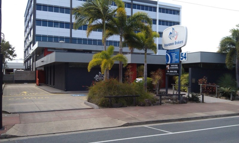 Suite 2/54 Gordon Street MACKAY QLD 4740