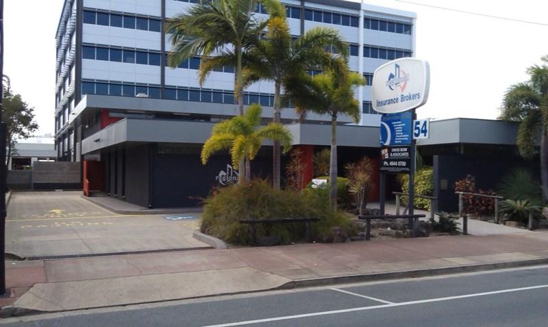 Ground Fl/54 Gordon Street MACKAY QLD 4740