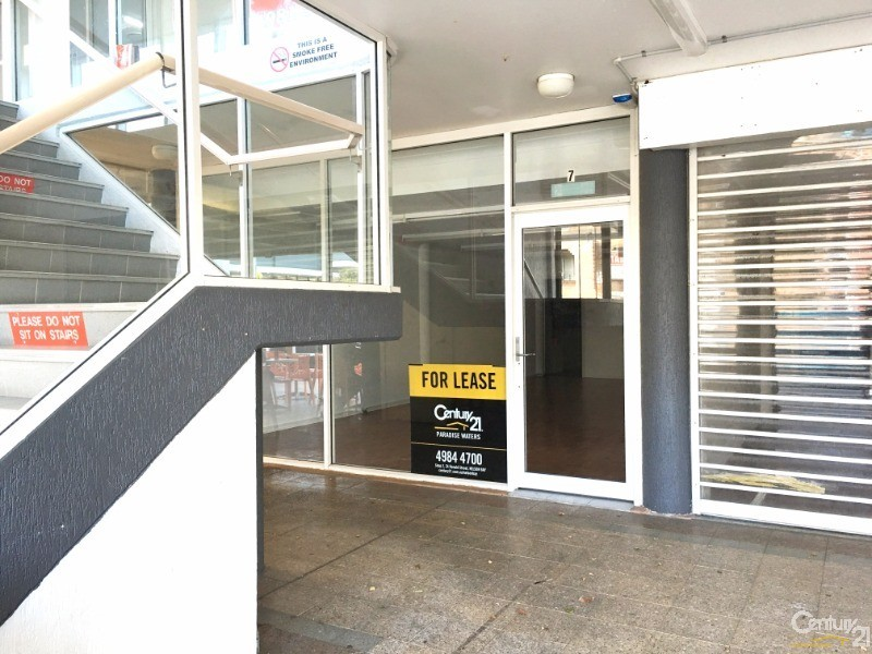 Suite 3 Shop 7/17-19 Stockton Street NELSON BAY NSW 2315