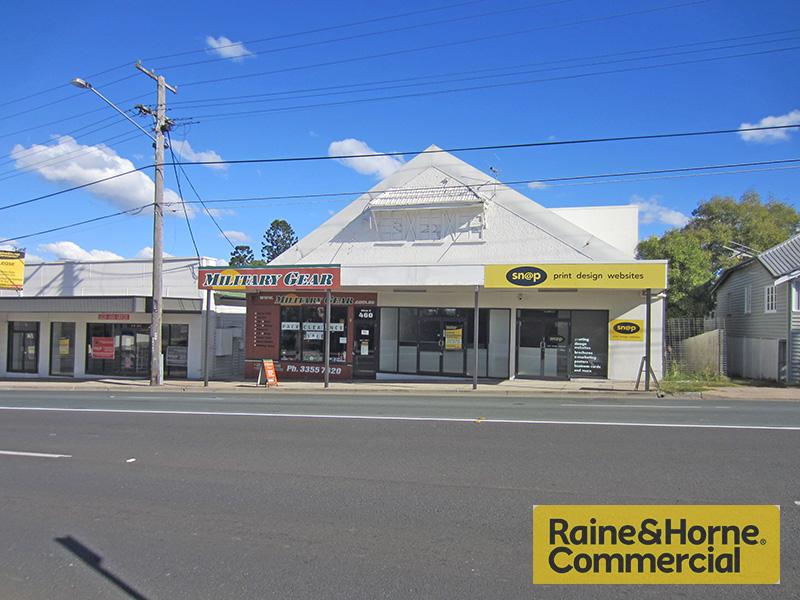 GAYTHORNE QLD 4051