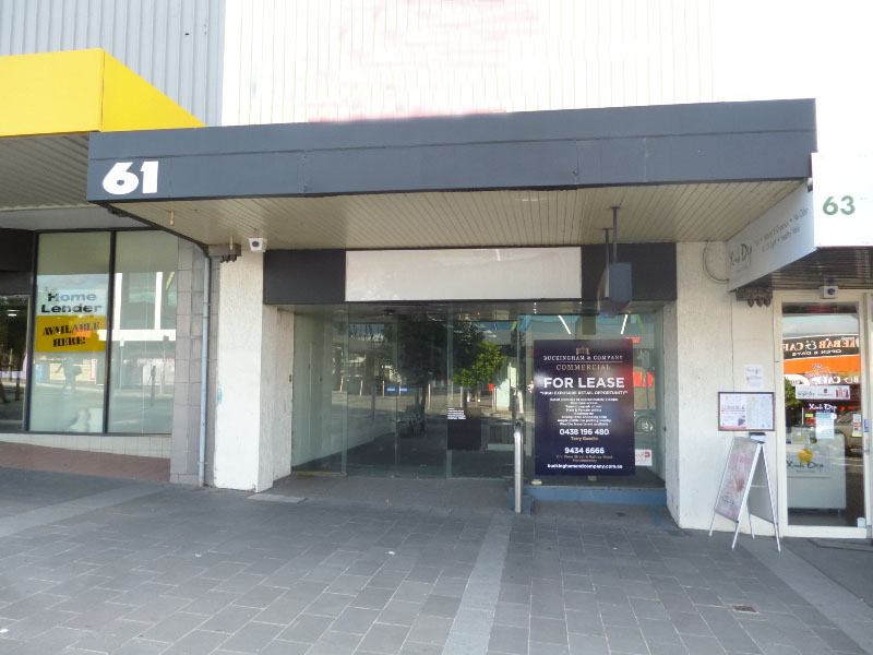 61 Main Street GREENSBOROUGH VIC 3088