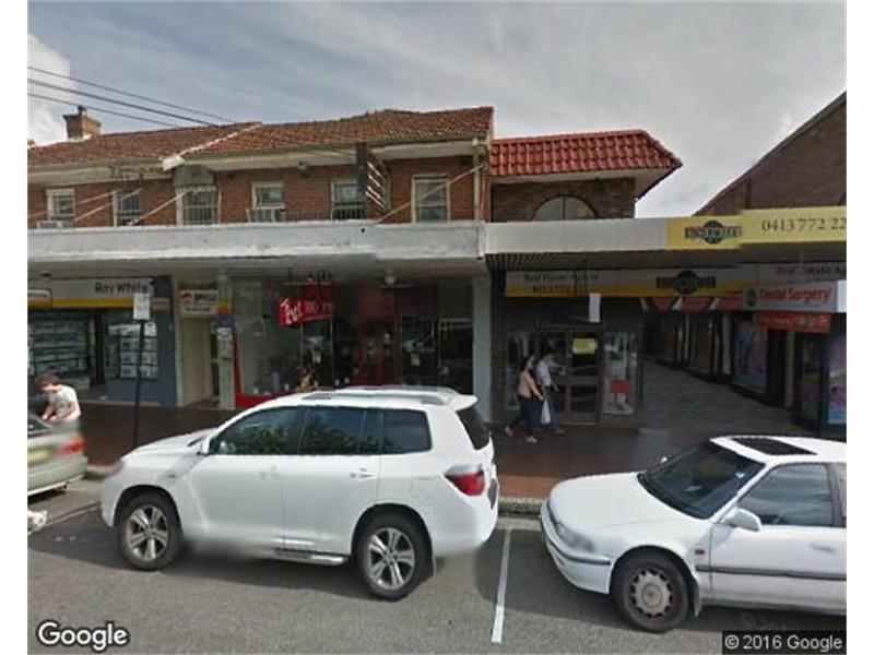 Suite 3, L/201 Rowe Street EASTWOOD NSW 2122