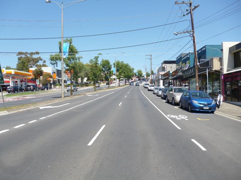 Level 1/143 Main Street GREENSBOROUGH VIC 3088