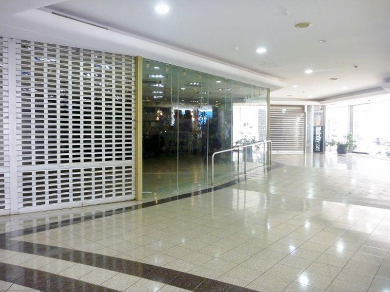 Galleria/35-39 Smith Street Mall DARWIN NT 0800