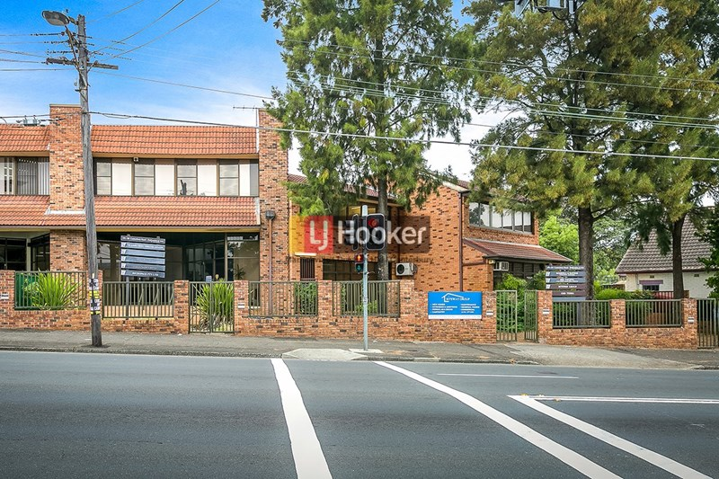 5/186-192 Canterbury Road CANTERBURY NSW 2193
