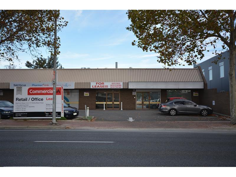 Shop 4, 117 Henley Beach Road MILE END SA 5031