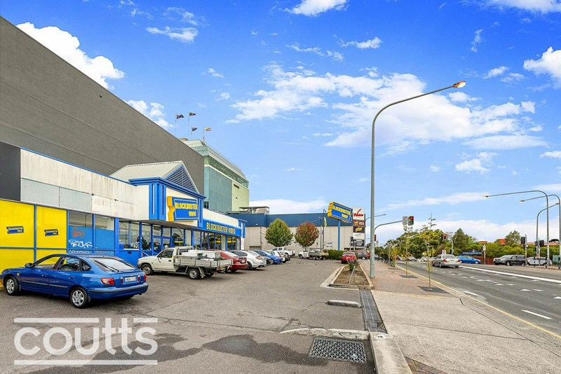 Shop 1 - U/87 Flushcombe Road BLACKTOWN NSW 2148