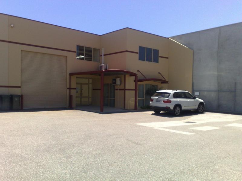 1 & 2/39 Enterprise Crescent MALAGA WA 6090