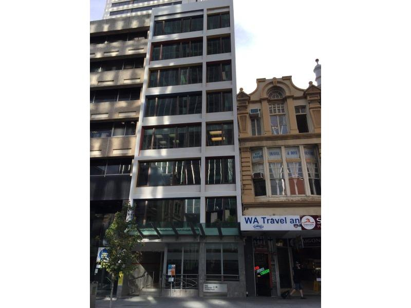 1/33 Barrack Street PERTH WA 6000