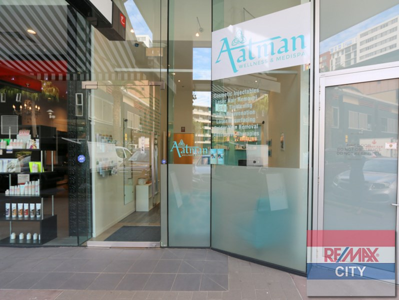 SHOP 14/10 ANN STREET FORTITUDE VALLEY QLD 4006