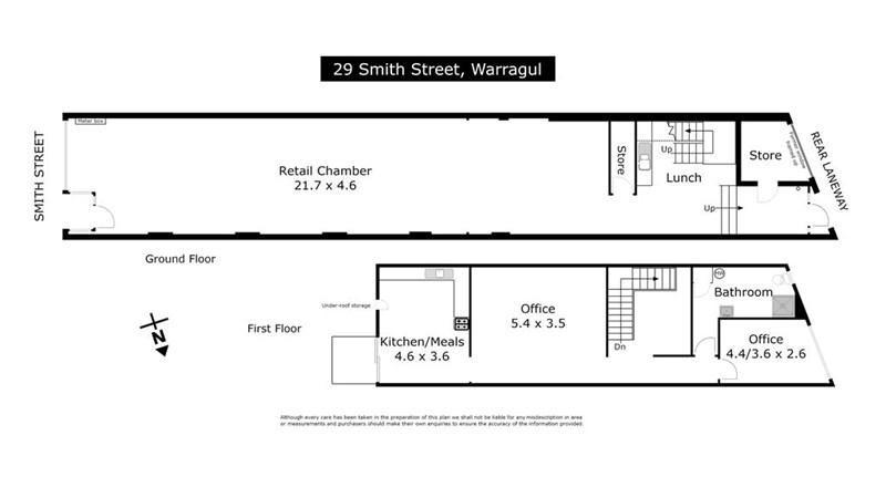 29 Smith Street WARRAGUL VIC 3820