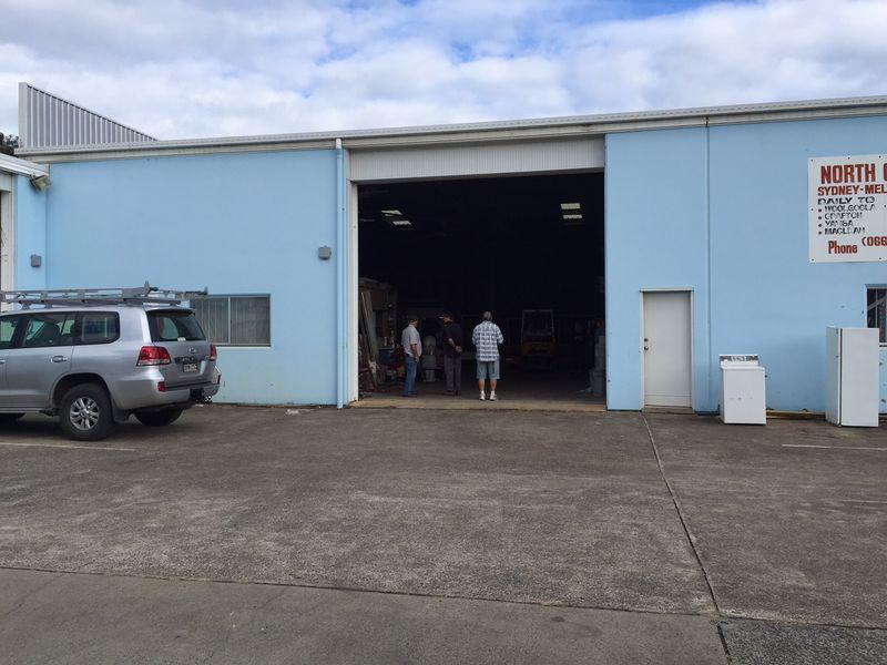 4/11 Craft Close TOORMINA NSW 2452