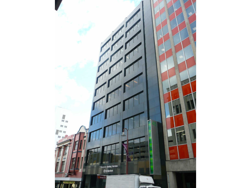 Level 4/45 Murray Street HOBART TAS 7000