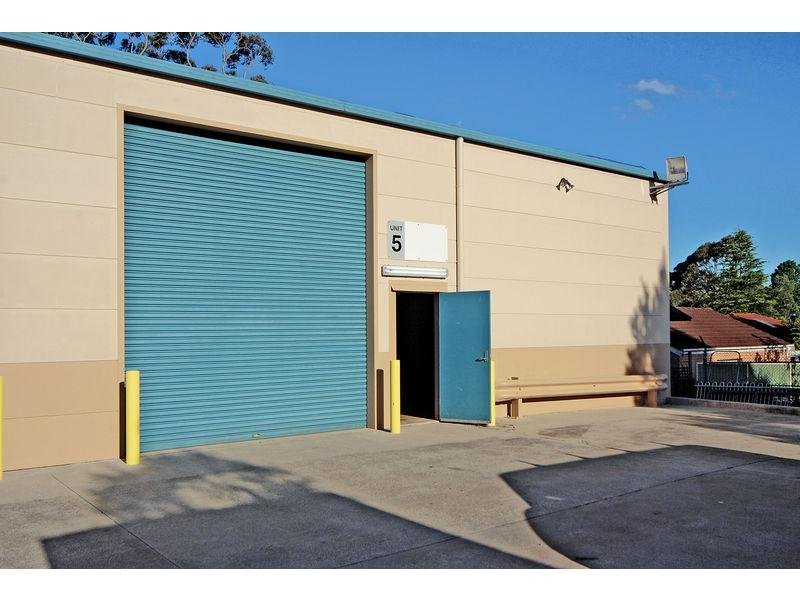 Unit 5/9 Geary Place NORTH NOWRA NSW 2541