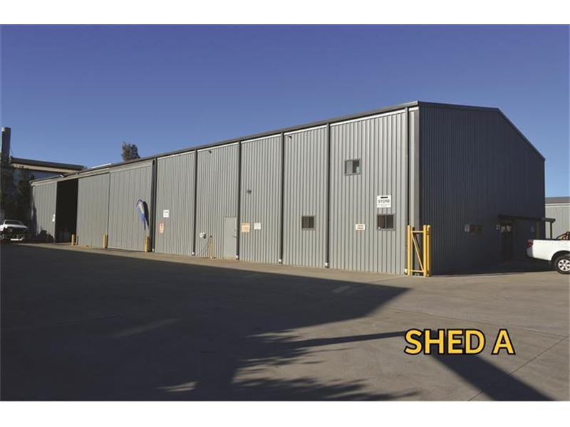 (Shed A)/11 Burlington Place RUTHERFORD NSW 2320