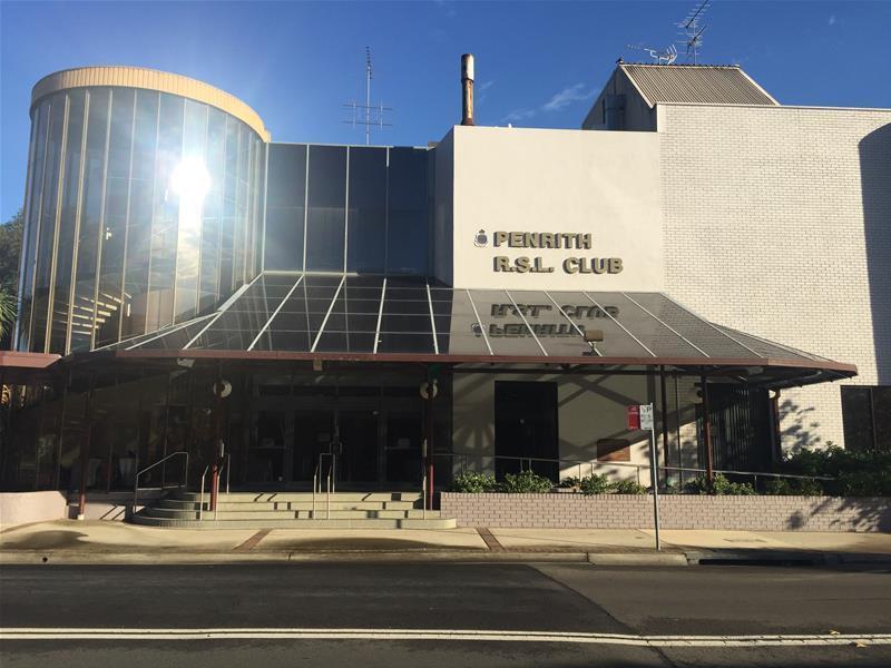 2/20-24 Castlereagh Street PENRITH NSW 2750