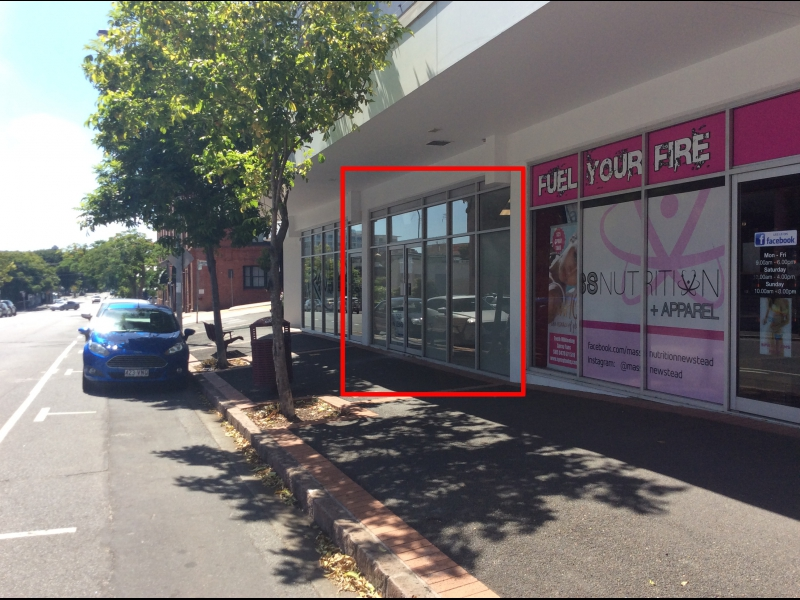 53 Commercial Road TENERIFFE QLD 4005