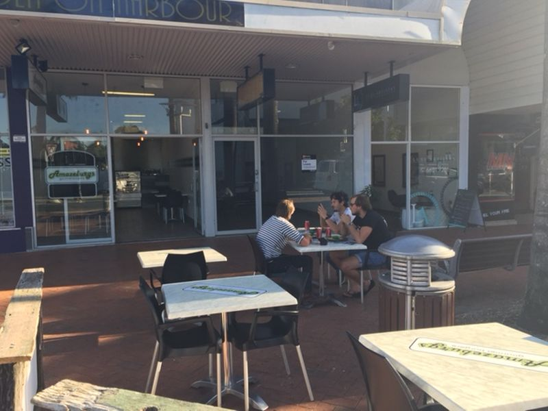 5A/108-110 Harbour Drive COFFS HARBOUR NSW 2450