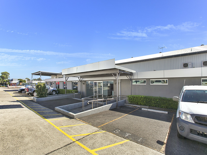 Commercial Property For Lease In Padstow