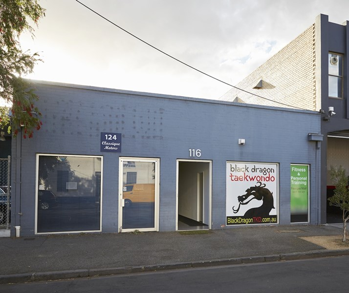 116 Thistlethwaite Street SOUTH MELBOURNE VIC 3205