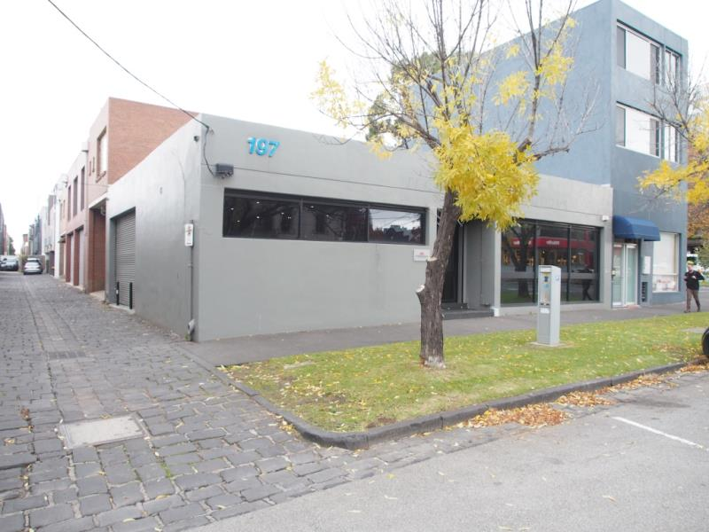 197 Coventry Street SOUTH MELBOURNE VIC 3205