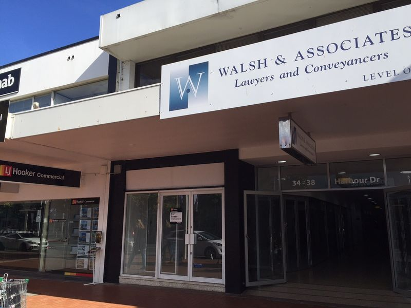 Shop 1/36-38 Harbour Drive COFFS HARBOUR NSW 2450