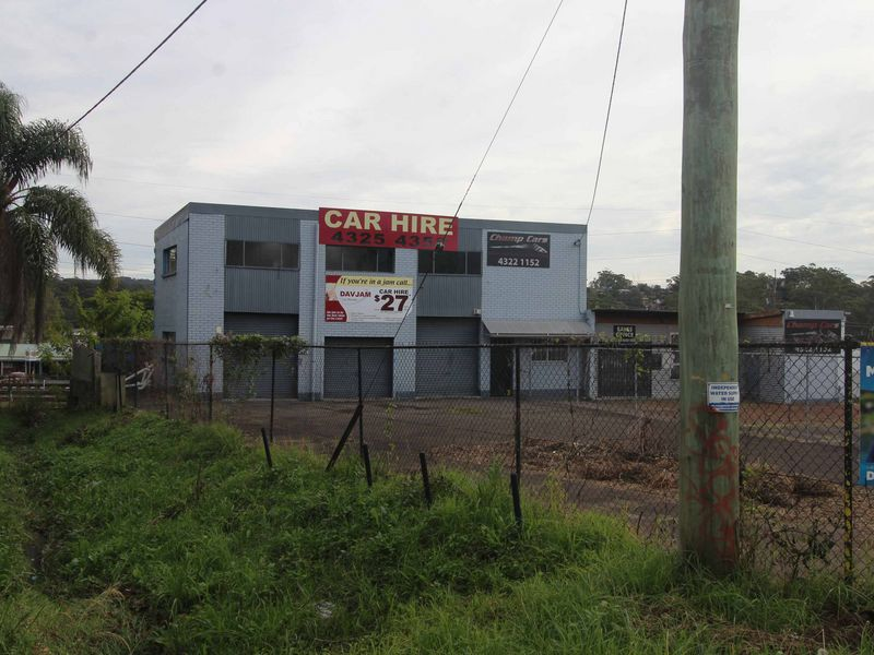 434 Pacific Highway NORTH GOSFORD NSW 2250