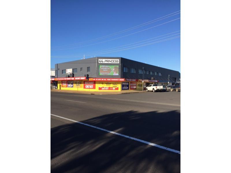 44 Princess Street BUNDABERG EAST QLD 4670