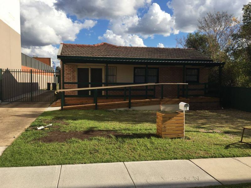 1 Warby Street CAMPBELLTOWN NSW 2560