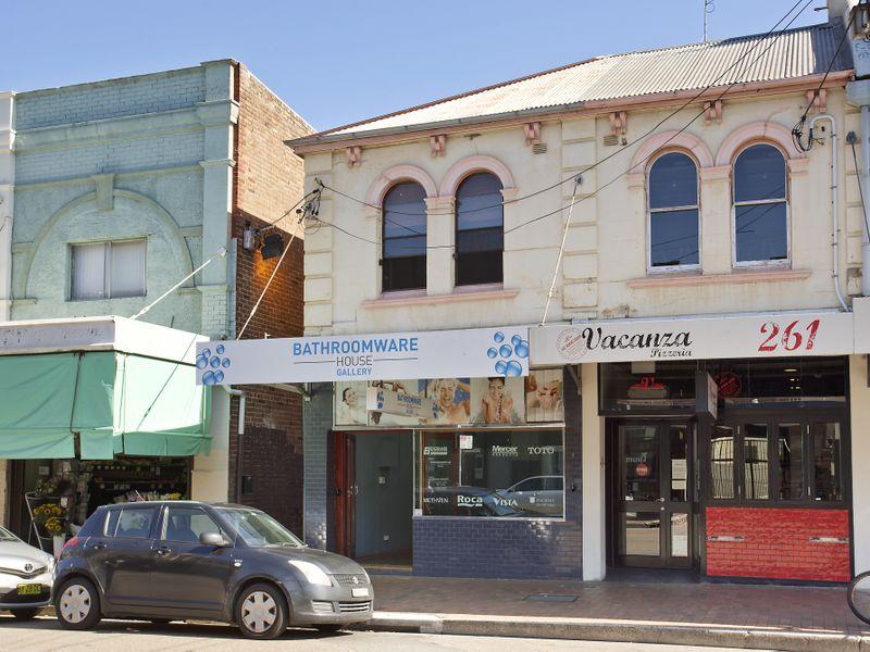 263 Bronte Road WAVERLEY NSW 2024