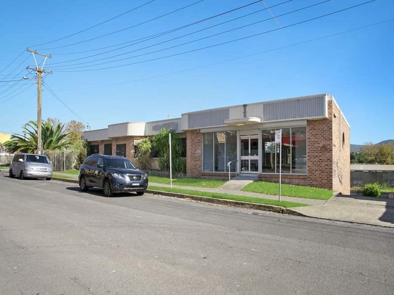 70 Keira Street WOLLONGONG NSW 2500