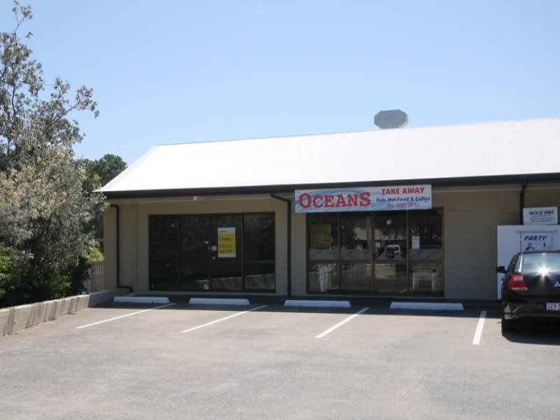 Shop 4/157-159 Mt Cotton Road CAPALABA QLD 4157
