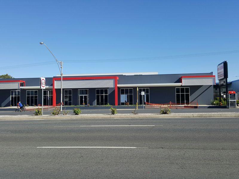 161 Musgrave Street BERSERKER QLD 4701