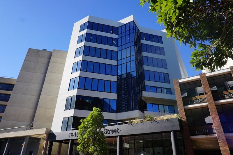 16 Wentworth Street PARRAMATTA NSW 2150