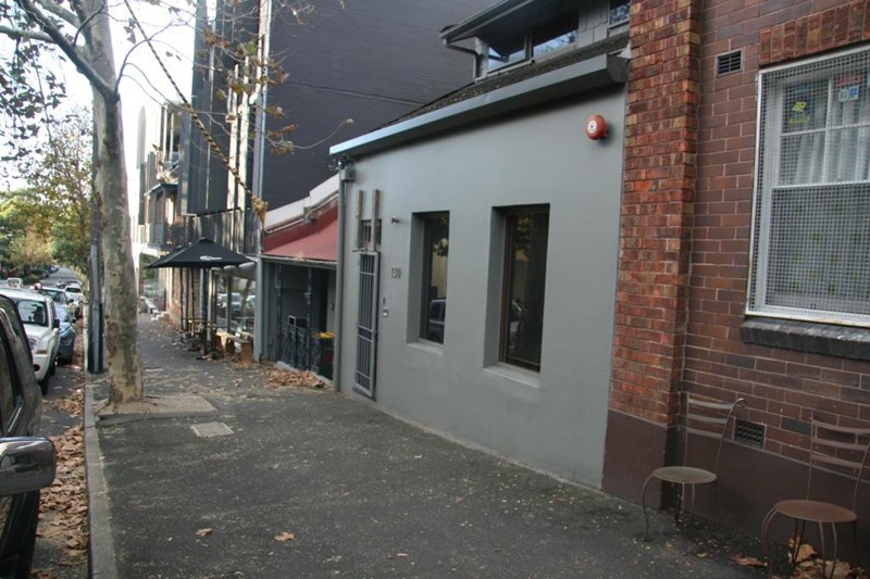 2/130 Bourke Street WOOLLOOMOOLOO NSW 2011