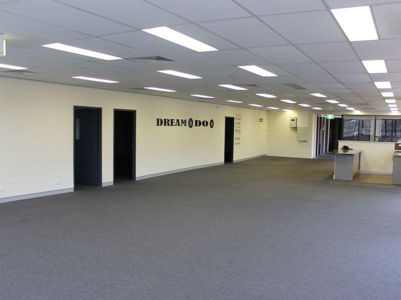 LEVEL 2/47 Rickard Road BANKSTOWN NSW 2200
