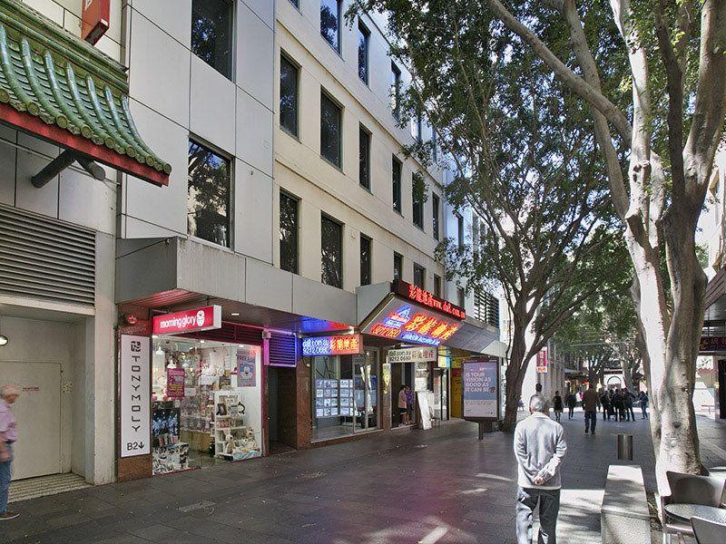 68-70 Dixon Street HAYMARKET NSW 2000