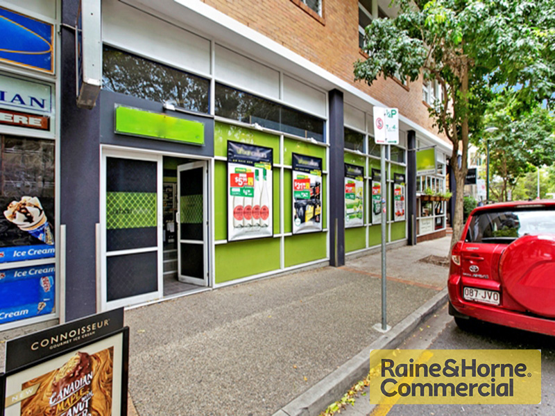 10/110 Macquarie Street TENERIFFE QLD 4005
