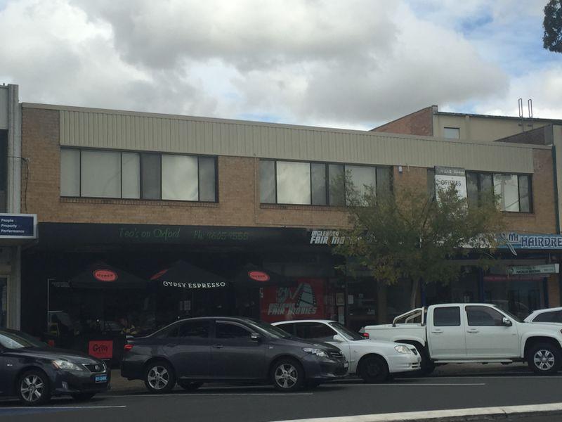 1/27-29 Oxford Road INGLEBURN NSW 2565