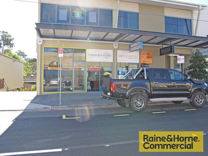 1/232 Hawken Drive ST LUCIA QLD 4067