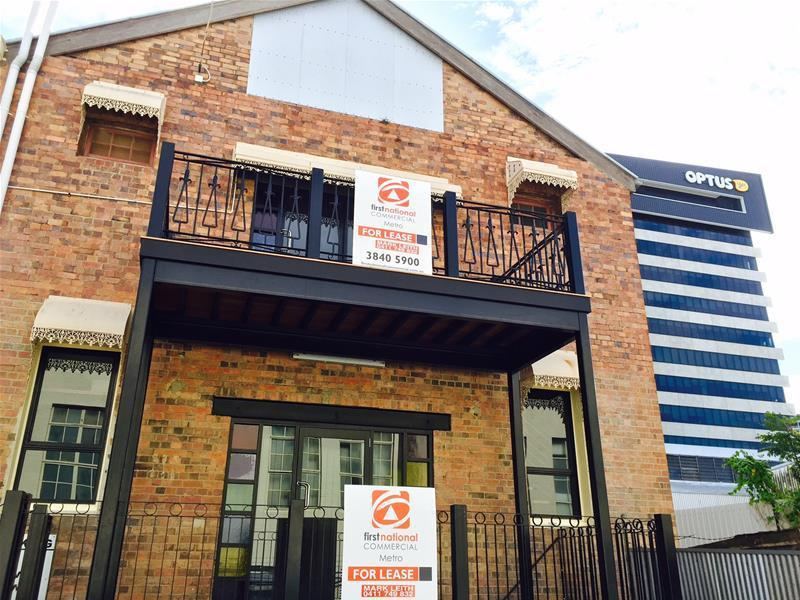 111 Constance Street FORTITUDE VALLEY QLD 4006