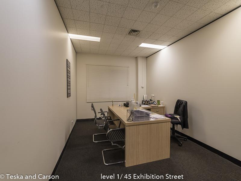 45 Exhibition Street MELBOURNE VIC 3000