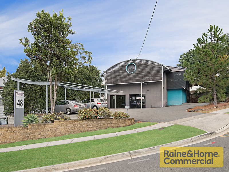 48 School Street KELVIN GROVE QLD 4059