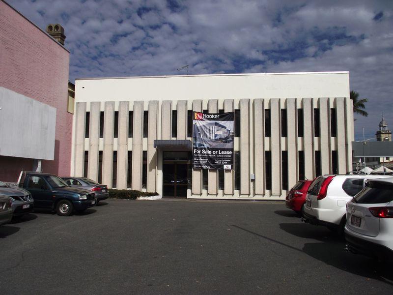 192 Quay Street ROCKHAMPTON CITY QLD 4700